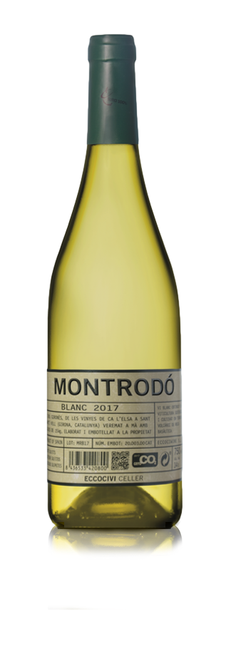 Eccocivi Montrodo Blanc 2017