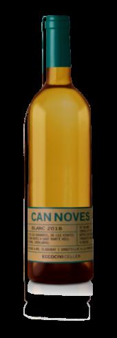 Eccocivi-Can-Noves-Blanc-2018 - sin fondo 3