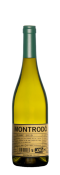 Eccocivi - Montrodó Blanc 2019