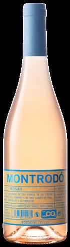 Montrodo rosat sense any 01.1